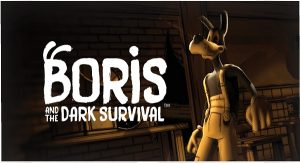 Boris and the Dark Survival Mobile iPhone Game