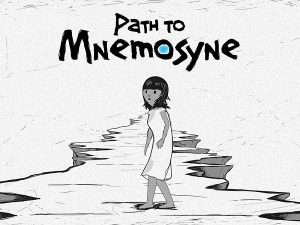 Path to Mnemosyne Mobile iPhone Game